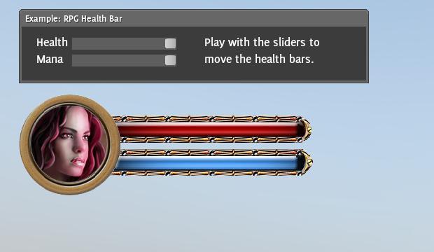 OpenGL3+ rendering