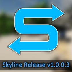 Skyline v1.0.0.3 Released