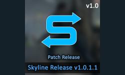 Skyline Release v1.0.1.1 Patch (Codename: Aurora)