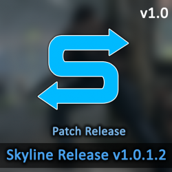 Skyline Release v1.0.1.2 Patch (Codename: Aurora)