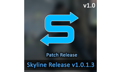 Skyline Release v1.0.1.3