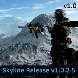Skyline Release v1.0.2.5