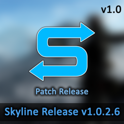 Skyline Release v1.0.2.6