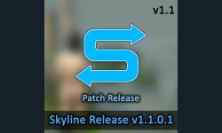 Skyline Release v1.1.0.1