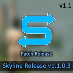 Skyline Release v1.1.0.3