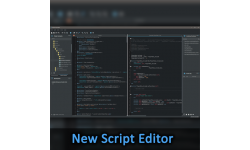 Engine Update & New Coding Platform