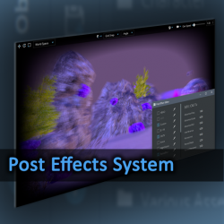Post Effects