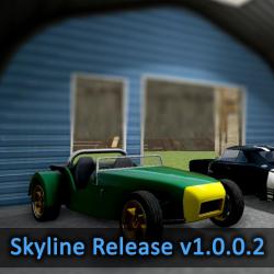 Skyline Release v1.0.0.2 (Codename: Aurora)