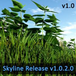 Skyline Release v1.0.2.0