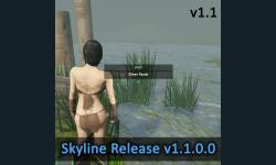 Skyline Release v1.1.0.0