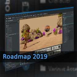 Roadmap 2019